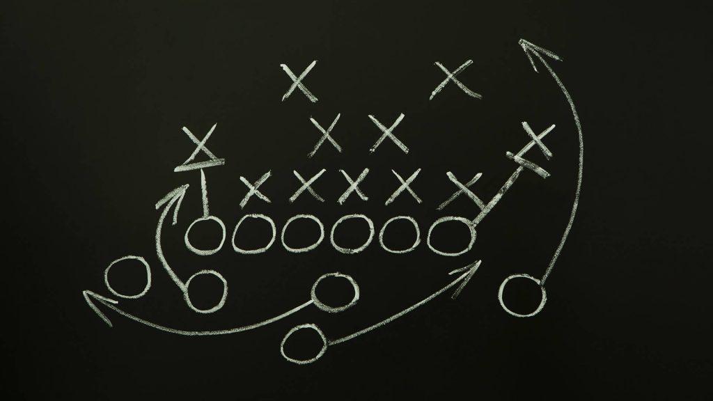 arbitrage betting strategy